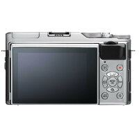 《新品》FUJIFILM(フジフイルム)X-A5レンズキットシルバー発売予定日:2018年2月15日[ミラーレス一眼カメラ|デジタル一眼カメラ|デジタルカメラ]【KK9N0D18P】