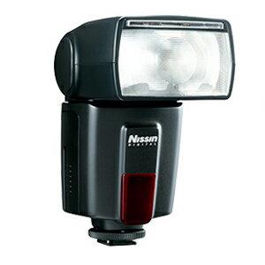 《新品アクセサリー》 Nissin(ニッシン) スピードライト Di600(キヤノン用)