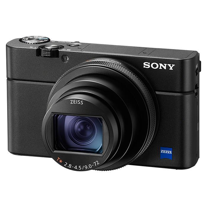 《新品》SONY Cyber-shot DSC-RX100M6
