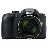 《新品》 Nikon (ニコン) COOLPIX B700 ブラック[ コンパクトデジタルカメラ ]【KK9N0D18P】