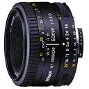 《新品》 Nikon(ニコン) Ai AF NIKKOR 50m...