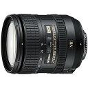 《新品》 Nikon(ニコン) AF-S DX NIKKOR 16-85mm F3.5-5.6G ED VR[ Lens   交換レンズ ]【KK9N0D18P】【在庫限り(生産完了品)】