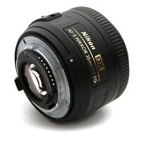 《新品》Nikon(ニコン)AF-SDXNikkor35mmF1.8G