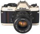 《新品》 Nikon(ニコン) FM10標準セット