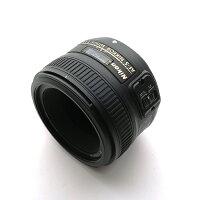 《新品》Nikon(ニコン)AF-SNIKKOR50mmF1.8G[Lens|交換レンズ]
