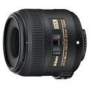 《新品》 Nikon(ニコン) AF-S DX Micro NIKKOR 40mm F2.8G[ Lens   交換レンズ ]【KK9N0D18P】