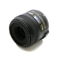 《新品》Nikon(ニコン)AF-SDXMicroNIKKOR40mmF2.8G[Lens|交換レンズ]