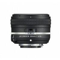 《新品》Nikon(ニコン)AF-SNIKKOR50mmF1.8G(SpecialEdition)発売予定日:2013年11月28日[Lens|レンズ]