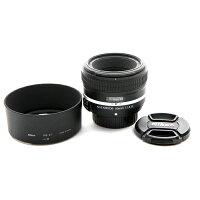 《新品》Nikon(ニコン)AF-SNIKKOR50mmF1.8G(SpecialEdition)[Lens|交換レンズ]