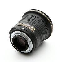 《新品》Nikon(ニコン)AF-SNIKKOR20mmF1.8GED【¥5,000-キャッシュバック対象】[Lens|交換レンズ]〔納期未定・予約商品〕