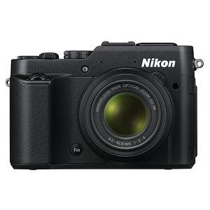 【商品到着後レビューで送料無料!・代引き手数料無料!】《新品》 Nikon(ニコン) COOLPIX P7...
