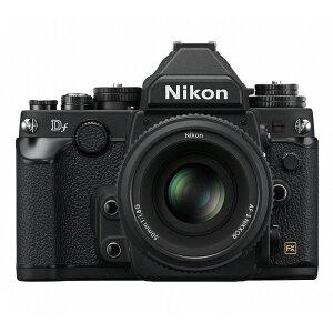《新品》 Nikon(ニコン) Df 50mm F1.8G Special Editionキッ…