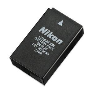 デジタルカメラ用アクセサリー, バッテリーパック  Nikon EN-EL20:Nikon 1 J1J2J3S1COOLPIX ABlackmagic Pocket Cinema CameraKK9N0D18P