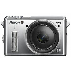 【商品到着後レビューで送料無料!・代引き手数料無料!】《新品》 Nikon(ニコン) Nikon 1 AW...