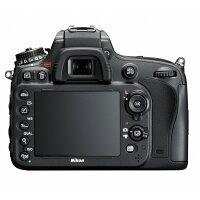 《新品》Nikon(ニコン)D610ボディ[デジタルカメラ]発売予定日:2013年10月19日【ご予約特典:SDHCカード16GBx2枚/液晶保護フィルム付き】【D610発売記念キャンペーン対象】