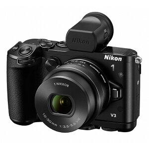 【商品到着後レビューで送料無料!・代引き手数料無料!】《新品》 Nikon(ニコン) Nikon 1 V3...