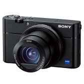 【あす楽】《新品》 SONY (ソニー) Cyber-shot DSC-RX100M5【¥5,000-キャッシュバック対象】[ コンパクトデジタルカメラ ][オススメレンズ一体型カメラ特集]【KK9N0D18P】
