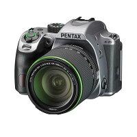 《新品》PENTAX(ペンタックス)K-7018-135WRレンズキットシルキーシルバー[デジタル一眼レフカメラ デジタル一眼カメラ デジタルカメラ]発売予定日:近日