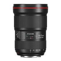 《新品》Canon(キヤノン)EF16-35mmF2.8LIIIUSM発売予定日:2016年10月中旬[Lens|交換レンズ]