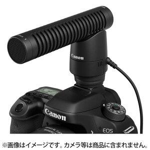 《新品アクセサリー》 Canon(キヤノン) 指向性ステレオマイクロホン DM-E1 発売予定…