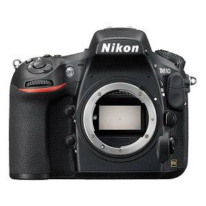 【商品到着後レビューで送料無料!・代引き手数料無料!】《新品》 Nikon(ニコン) D810 ボデ...