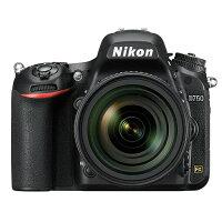 《新品》Nikon(ニコン)D75024-85VRレンズキット[デジタルカメラ]発売予定日:2014年9月25日【下取交換15%アップ(9/23までのご予約分)】