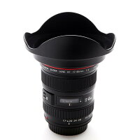 《新品》Canon(キヤノン)EF17-40mmF4LUSM[Lens|交換レンズ]
