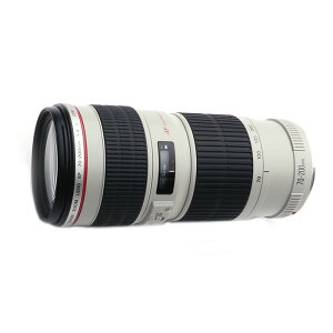 【商品到着後レビューで送料無料!・代引き手数料無料!】《新品》 Canon(キヤノン) EF70-200...