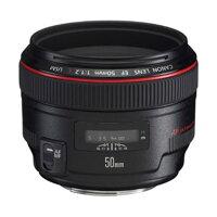 《新品》CanonEF50mmF1.2LUSM※資料請求機能をご予約機能として利用させていただいております。予めご了承ください。