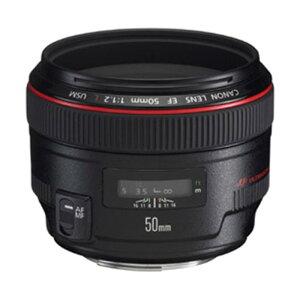《新品》 Canon(キヤノン) EF50mmF1.2L USM[ Lens | 交換レンズ …