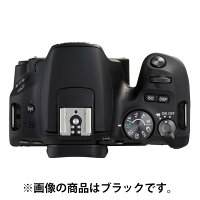 《新品》Canon(キヤノン)EOSKissX9EF-S18-55F4STMレンズキットシルバー[デジタル一眼レフカメラ|デジタル一眼カメラ|デジタルカメラ]【KK9N0D18P】発売予定日:2017年7月下旬