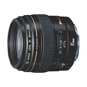 【商品到着後レビューで送料無料!・代引き手数料無料!】《新品》 Canon(キヤノン) EF85mm F...