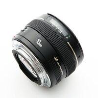 《新品》Canon(キヤノン)EF50mmF1.4USM[Lens|交換レンズ]