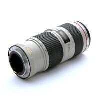 《新品》Canon(キヤノン)EF70-200mmF4LISUSM[Lens|交換レンズ]