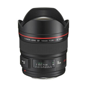 《新品》 Canon(キヤノン) EF14mmF2.8L II USM[ Lens | 交換レ…
