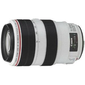 【商品到着後レビューで送料無料!・代引き手数料無料!】《新品》 Canon(キヤノン) EF70-300...