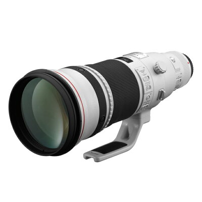 【商品到着後レビューで送料無料!・代引き手数料無料!】《新品》 Canon(キヤノン) EF500mm ...