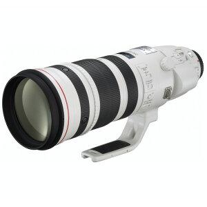 《新品》 Canon(キヤノン) EF200-400mm F4L IS USM エクステンダー…