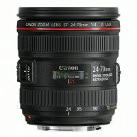 【新品】CanonEF24-70mmF4LISUSM