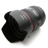 《新品》Canon(キヤノン)EF24-70mmF4LISUSM[Lens|レンズ]【期間限定(7/31まで)/marumiEXUSレンズプロテクト77mm付き】