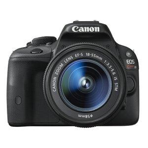 《新品》 Canon(キヤノン) EOS Kiss X7 EF-S18-55 IS STM レ…