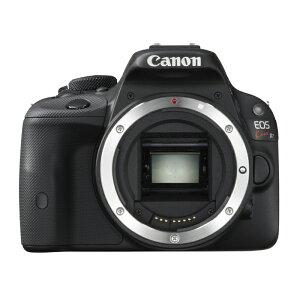 【商品到着後レビューで送料無料!・代引き手数料無料!】《新品》 Canon(キヤノン) EOS Kiss...