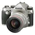 《新品》PENTAX(ペンタックス)KP+HDDA20-40mmF2.8-4EDLimitedセットシルバー〔マップカメラオリジナルセット〕[デジタル一眼レフカメラ|デジタル一眼カメラ|デジタルカメラ]【KK9N0D18P】