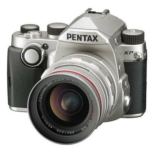 《新品》 PENTAX(ペンタックス) KP + HD DA20-40mm F2.8-4ED Limited セット シルバー...