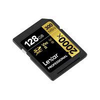 《新品アクセサリー》LEXAR(レキサー)Professional2000xSDXCカードUHS-II128GBLSD128CBJP【KK9N0D18P】