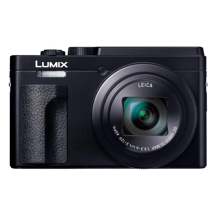 《新品》Panasonic(パナソニック)LUMIXDC-TZ95ブラック[コンパクトデジタルカメラ]【KK9N0D18P】