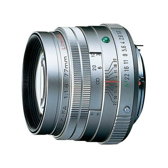 カメラ・ビデオカメラ・光学機器, カメラ用交換レンズ  PENTAX FA77mm F1.8 Limited Lens KK9N0D18P