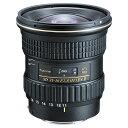 《新品》 Tokina(トキナー) AT-X 116 PRO DX II 11-16mm F2.8(IF) ASPHERICAL(ソニーα用)[ Lens | 交換レンズ ]【MapCamera購入特典!メーカー保証2年付き】【KK9N0D18P】