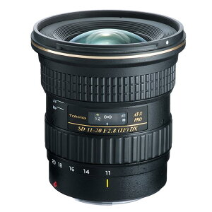 《新品》 Tokina (トキナー) AT-X 11-20mm F2.8 PRO DX (ニコ…