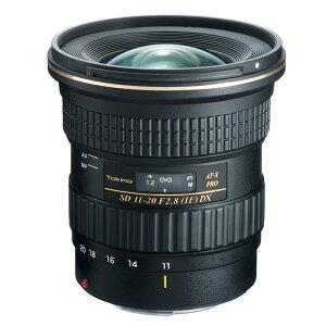 《新品》 Tokina (トキナー) AT-X 11-20mm F2.8 PRO DX (ニコ…